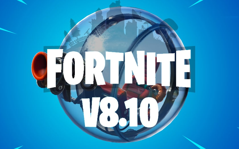 Fortnite manette