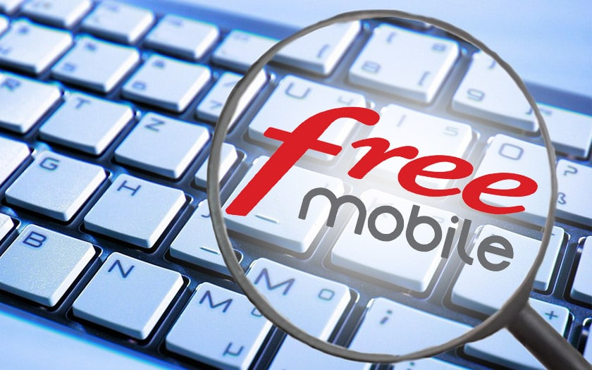 free mobile attaque phishing