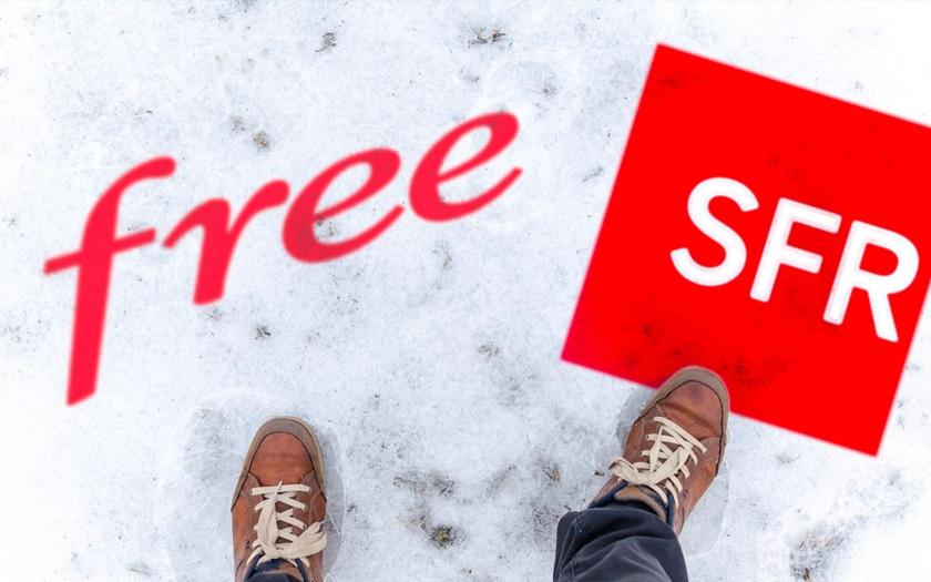 Free et SFR