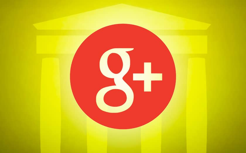 Google Plus Internet Archive