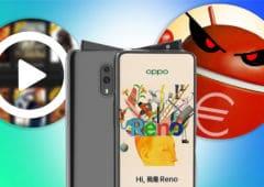 hadopi liste noire sites pirates oppo reno malware android gustuff