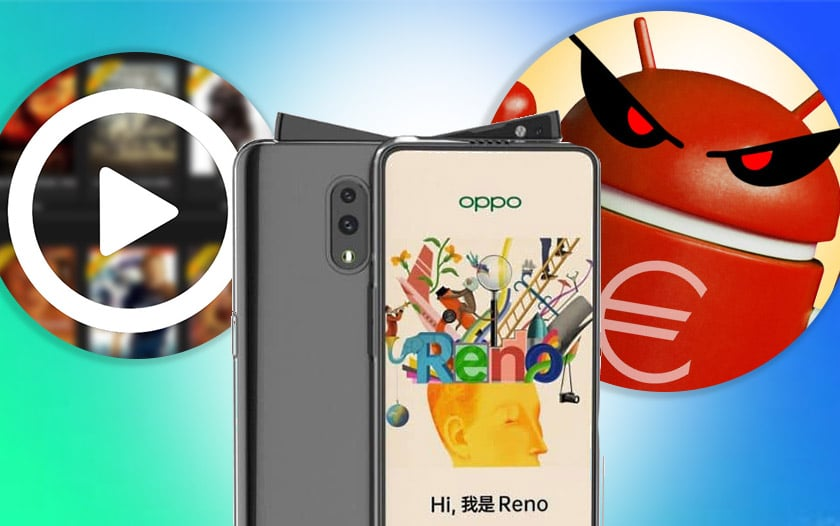 hadopi liste noire sites pirates oppo reno malware android gustuff