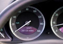limiteur vitesse voitures