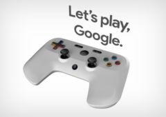 manette google 2
