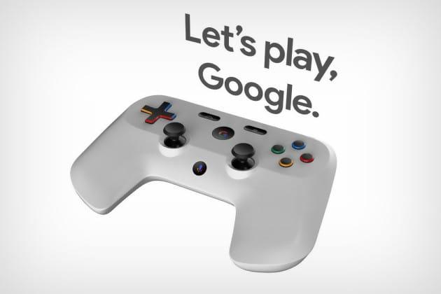 manette google