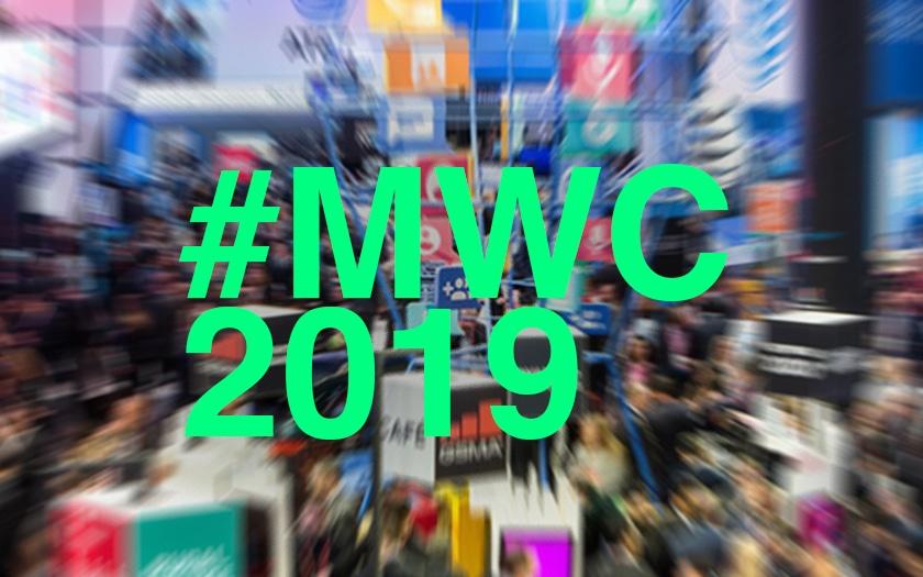MWC 2019 Barcelone prises en main