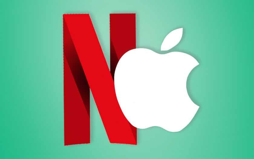 netflix pas partie service vod apple