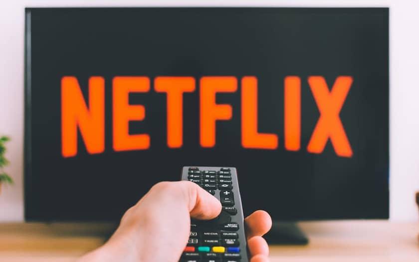 Comment profiter de Netflix sur la TV