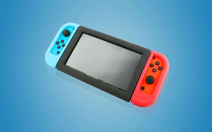 nintendo switch pro mini