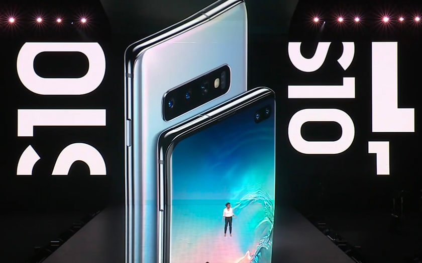 Précommandes du S10 en retard : Samsung s'excuse