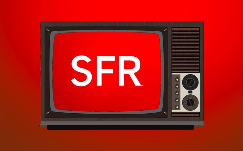 SFR Television