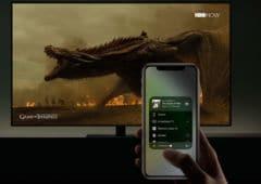 smart tv lg 2019 airplay homekit