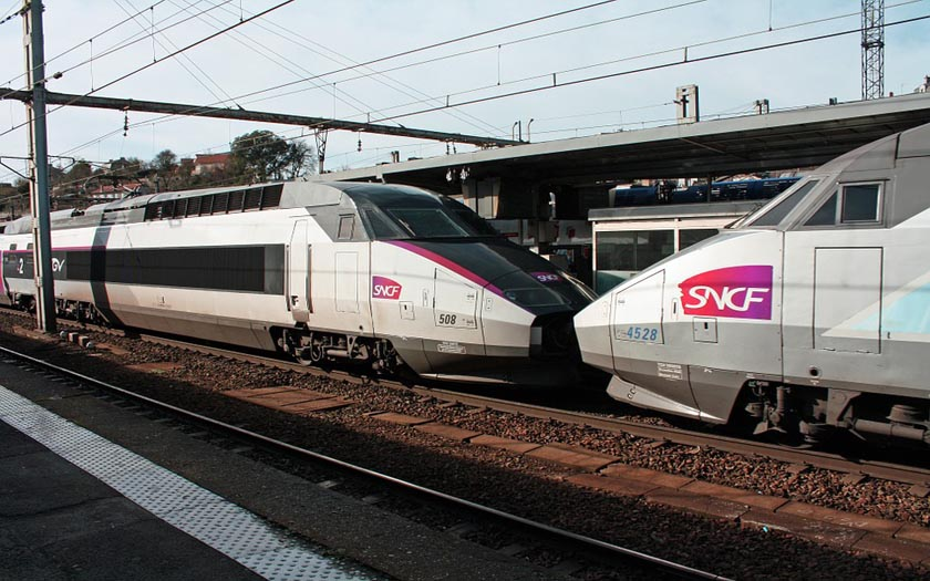 sncf facebook messenger
