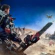 the surge playstation plus