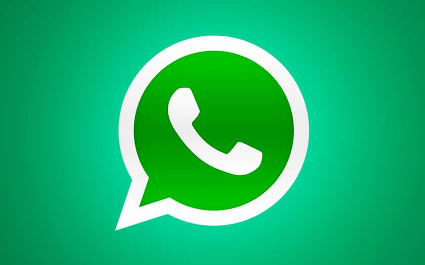 WhatsApp Beta se met à jour