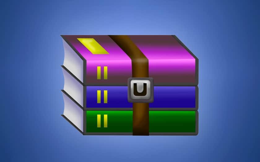Mettez WinRAR à jour sur votre PC : une faille de sécurité très dangereuse vient d'être patchée