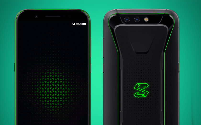 xiaomi black shark 2 presentation