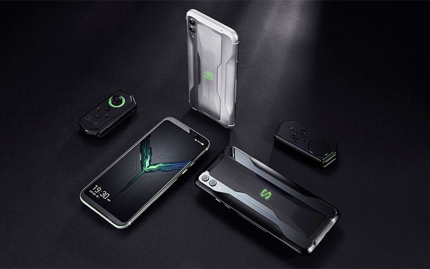 Xiaomi Black Shark 2 officiel