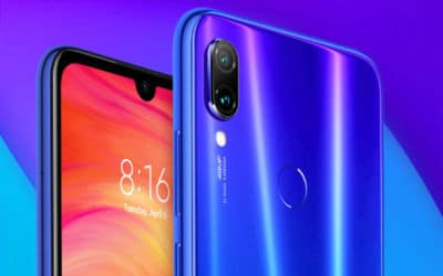 xiaomi redmi note 7 prix 179e europe