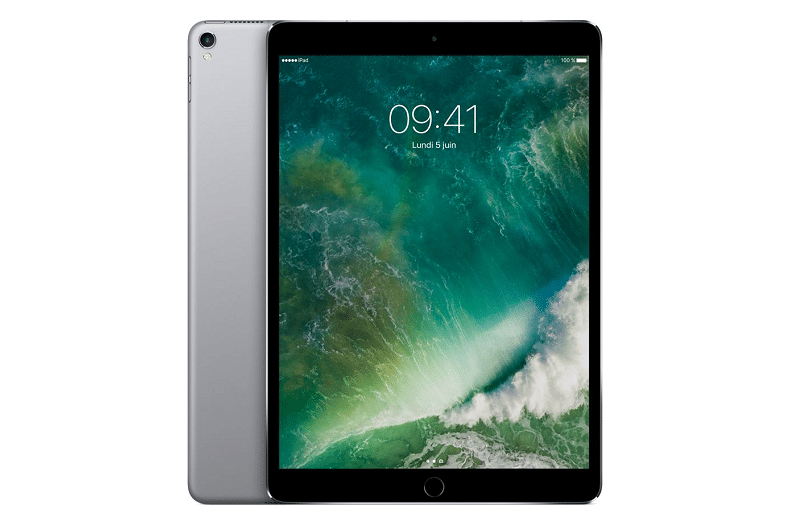 Apple Ipad Pro 10.5 256Go Wifi + 4G