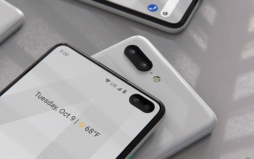 Pixel 4 : Google nous parle déjà de son futur smartphone