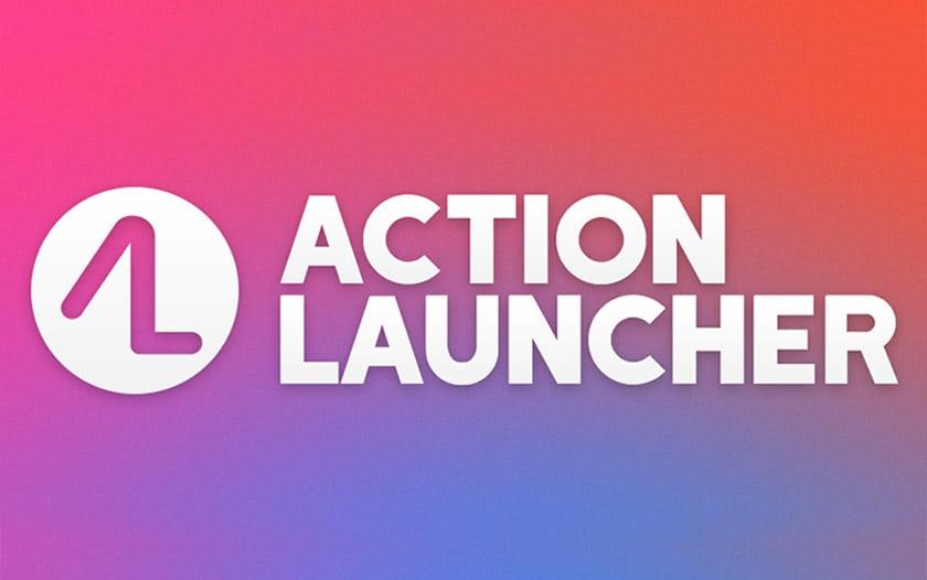 action launcher 4 mise jour telechargez apk