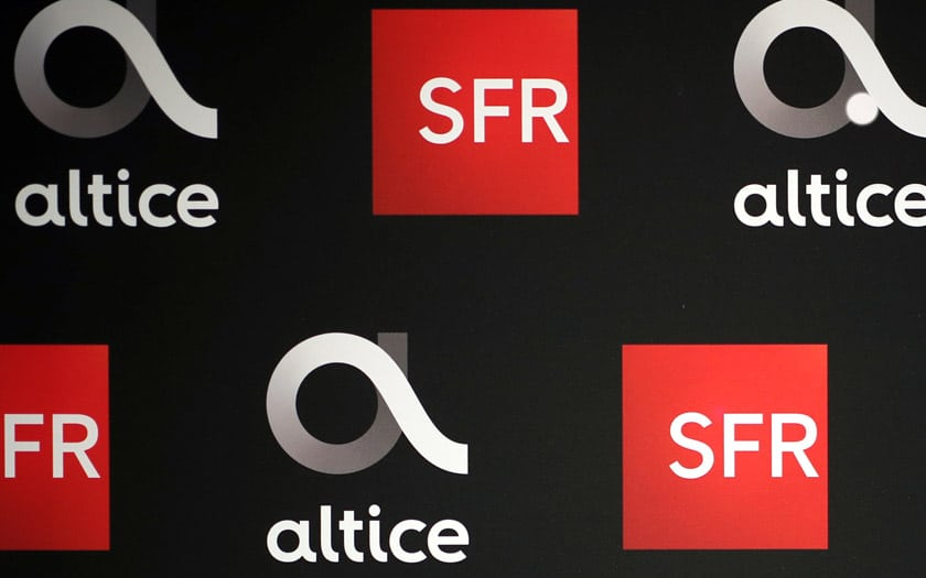 altice sfr free accord tf1 bfm rmc
