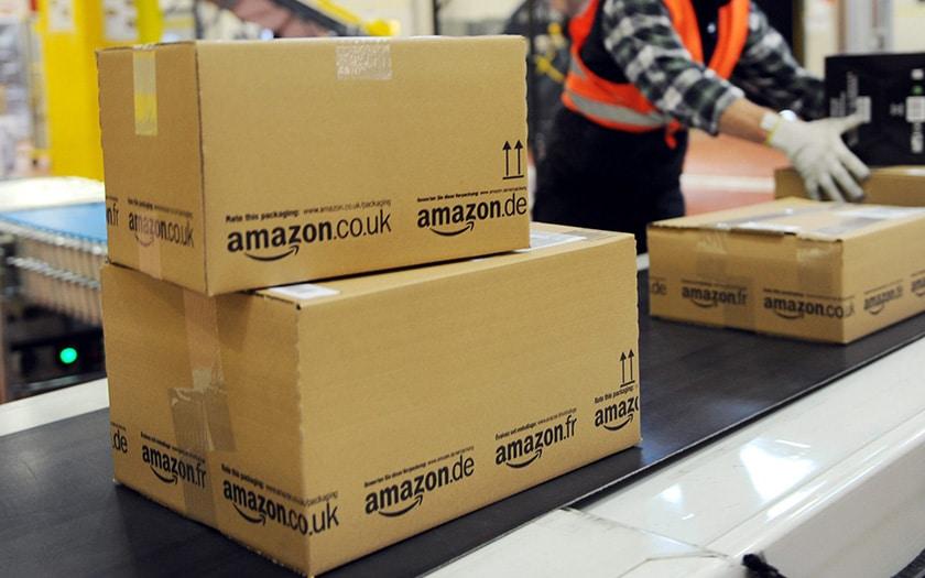 Amazon employés
