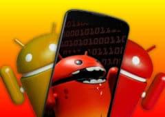 android malware preamo