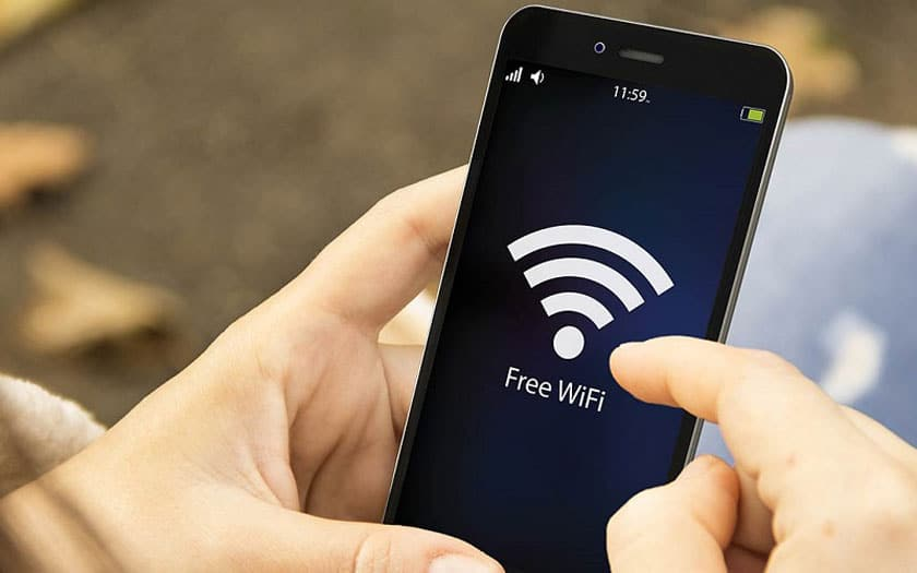 Android Q WiFi