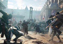 assassins creed unity gratuit