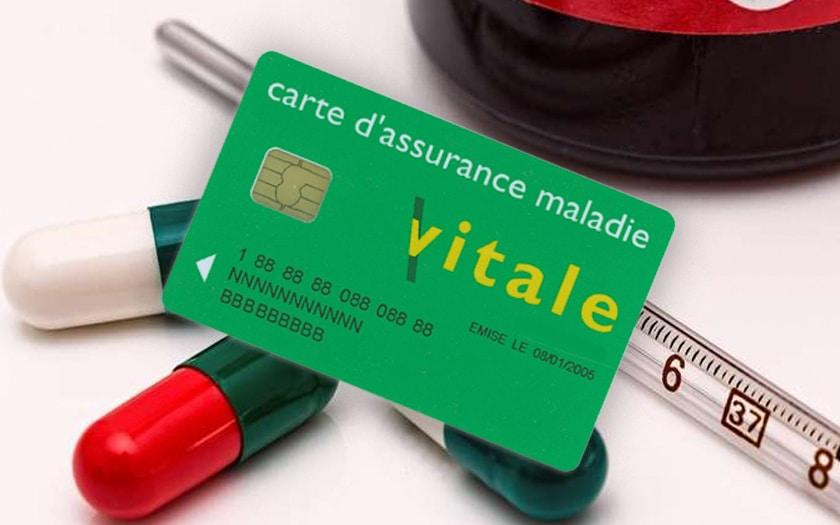 carte vitale smartphone