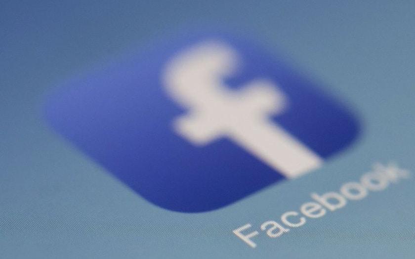 facebook décès