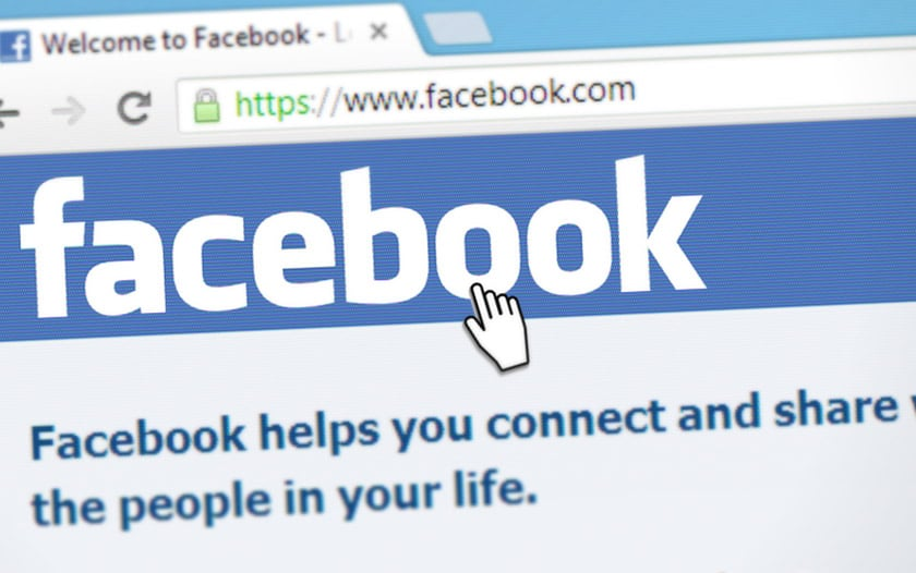 facebook comment fonctionne fil actualité