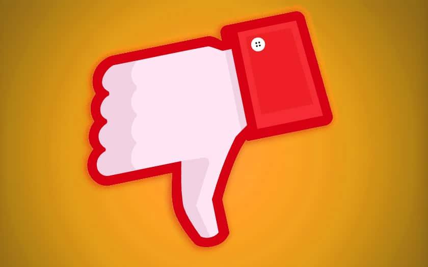 facebook twitter instagram likes nuisent cerveau