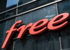 free augmente debit fibre