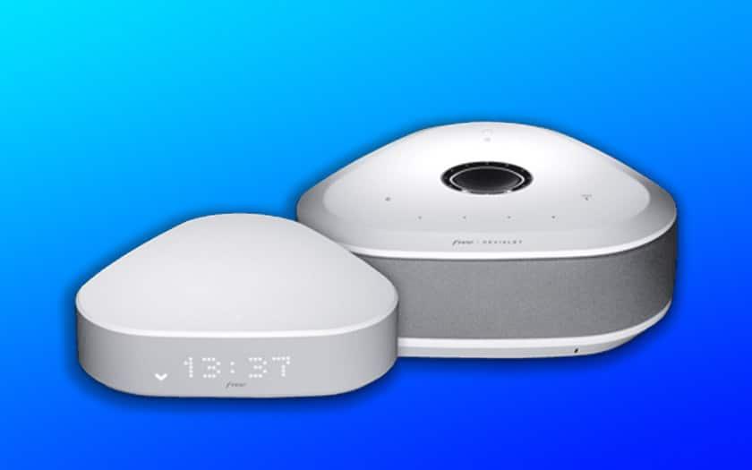 freebox delta limite connexion 4G 250go mois