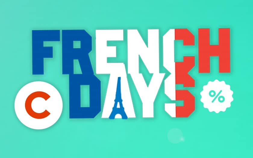French Days Cdiscount 2019