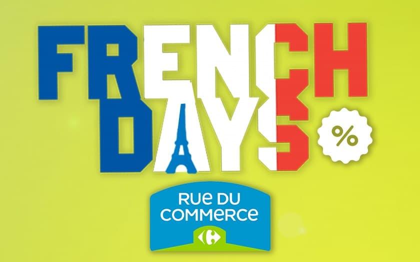 french days 2019 rue du commerce