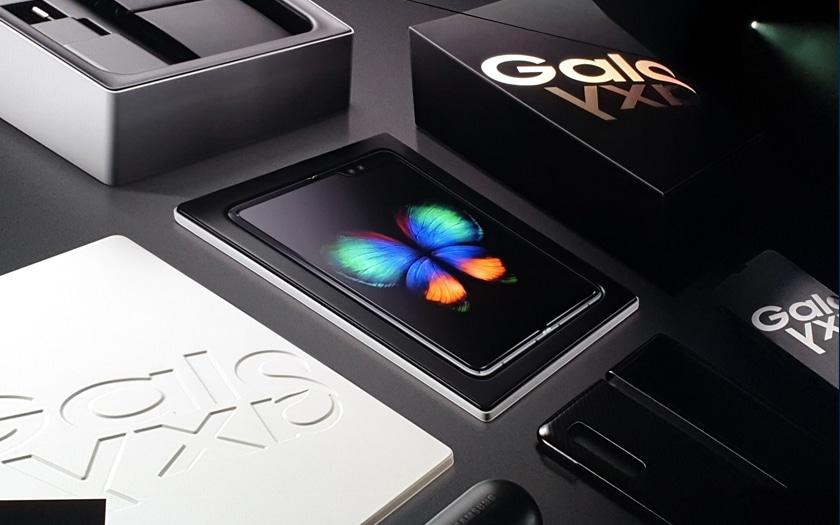 Galaxy Fold coque et accessoires