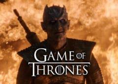 gameof thrones saison 8 record tweets