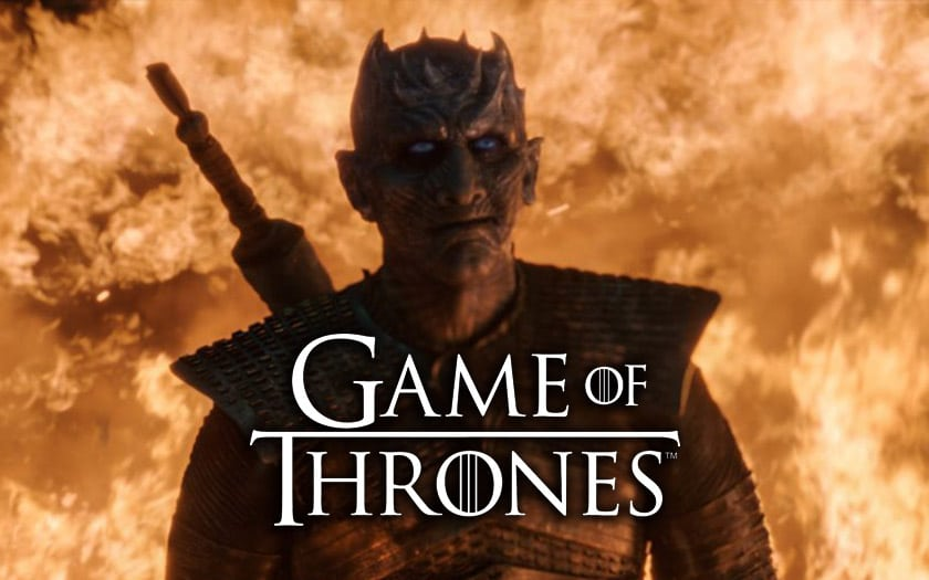 gameof thrones saison 8 record tweets