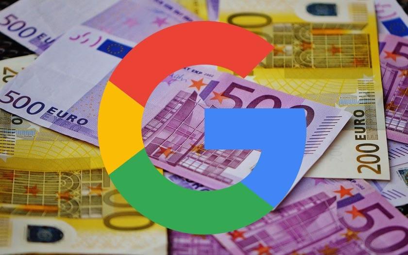 Google Ne Doit Plus Payer 1 15 Milliard D Euros A La France
