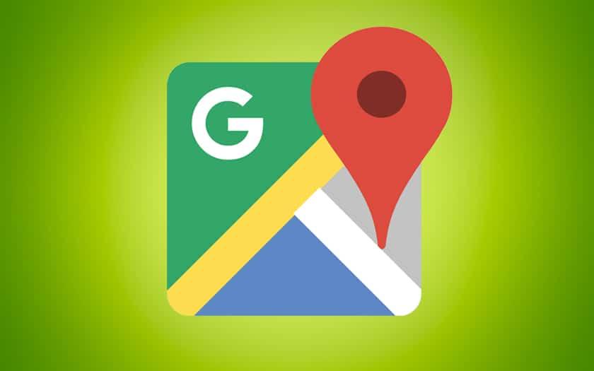 Google Maps se met à jour : nouveautés et comment télécharger l'APK
