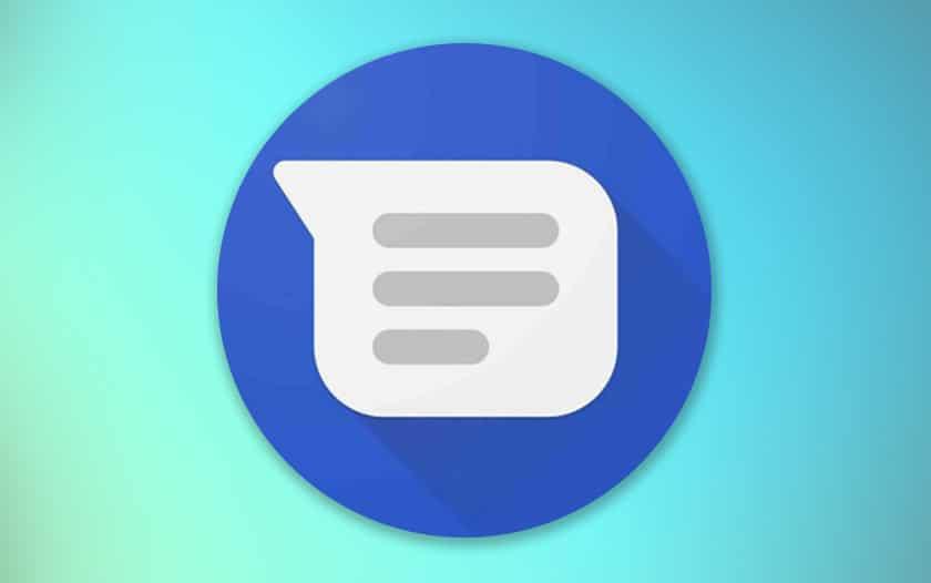 google messages 42 mise jour apk
