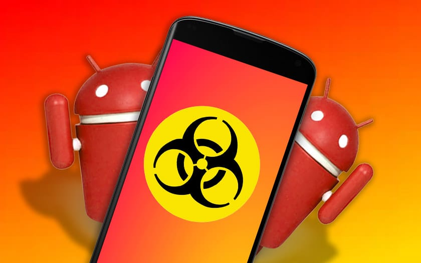 google play store applications android malware
