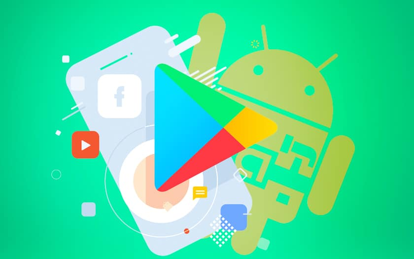 Google Play Store Mises A Jour Android