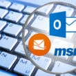 hotmail outlook msn piratage microsoft