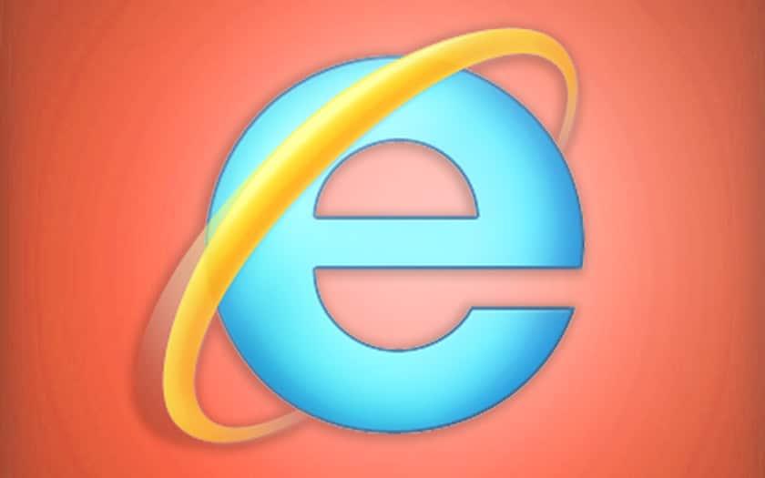 internet explorer microsoft refuse corriger faille