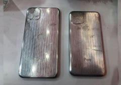 iphone 2019 design triple capteur mate 20